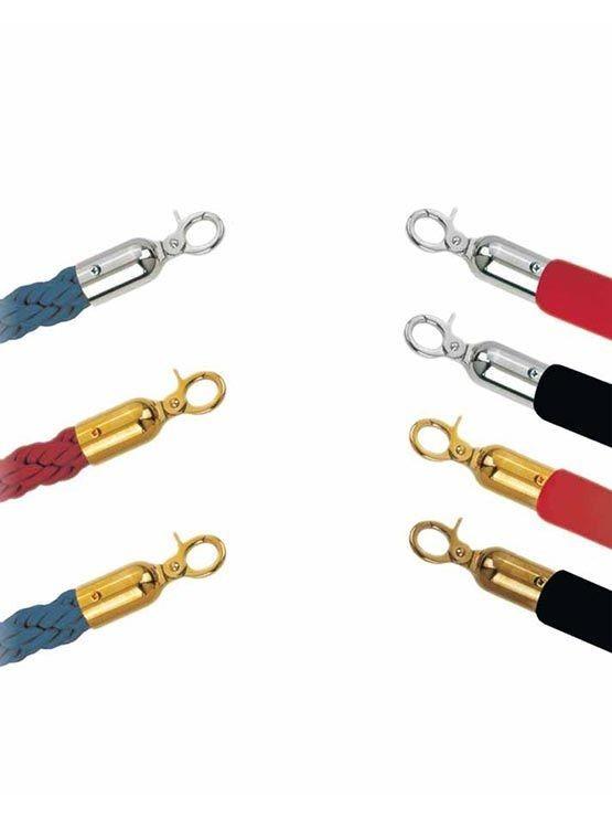 cordón para poste