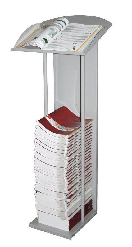 Porta Catálogos modelo Bari