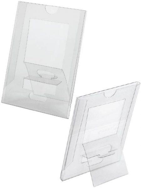 Soporte PVC para Calendarios (30 unidades)