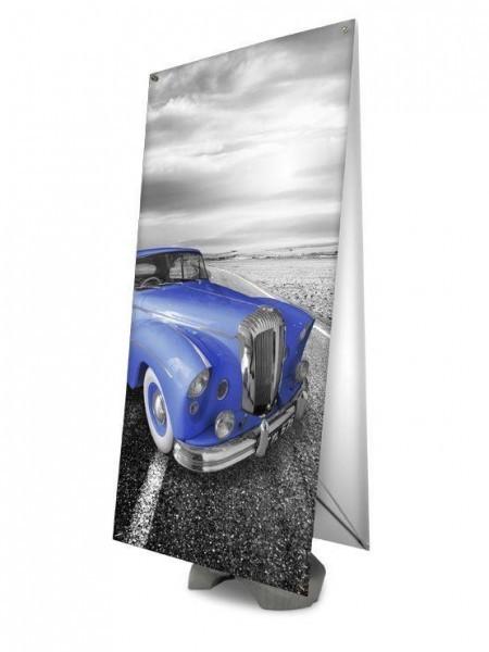 Banner modelo Kiel