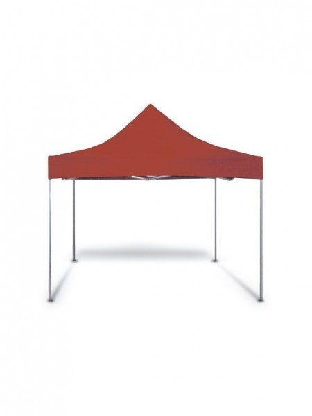 Carpa Acero plegable 3000 x 3000 mm