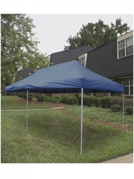 Carpa plegable de Acero 3000 x 6000 mm