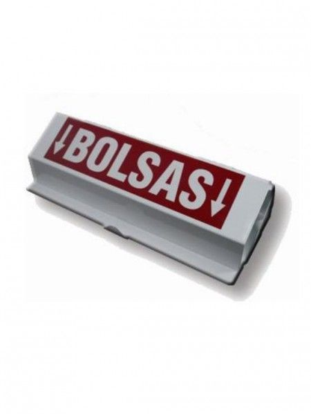 Dispensador de Bolsas en rollo