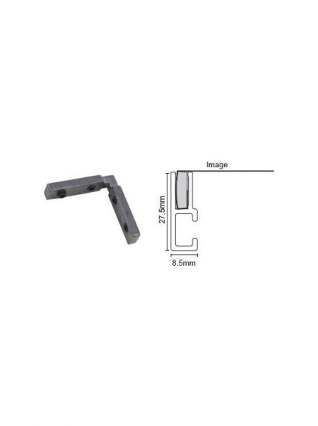 Esquinero TexFix 27mm y 41mm (20 unidades)