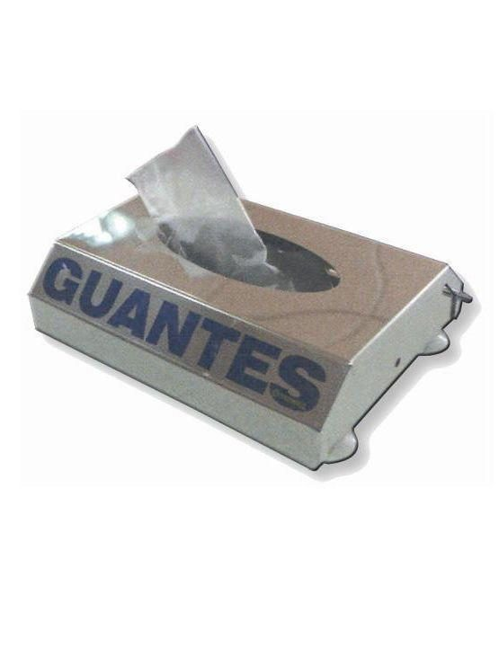 Dispensador de Guantes Inox
