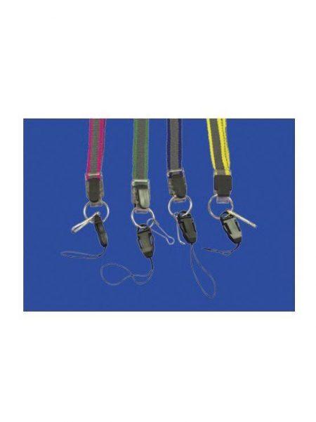 Multifuncional Dual Colour Suspension Rope (50 unidades)