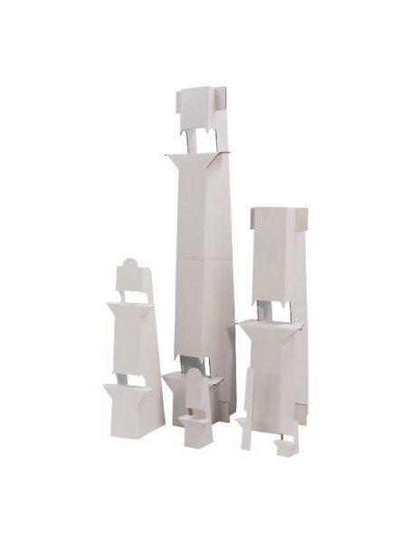 Peana para Cartón (20 y 50 unidades)