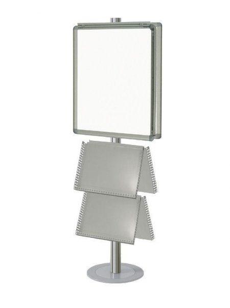 Sistema Combi Displays Portafolletos