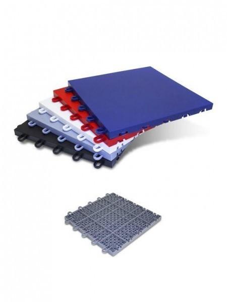Suelo modular