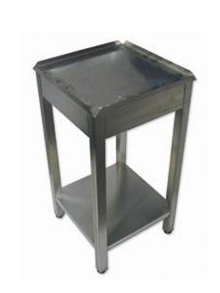 Base Inox Lastrada 850 mm de Altura