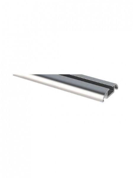 Carril de Aluminio modelo Omega