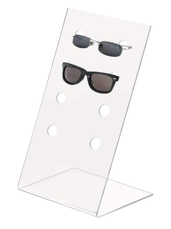 fd44b71888 Expositor de metacrilato para gafas o para organización personal