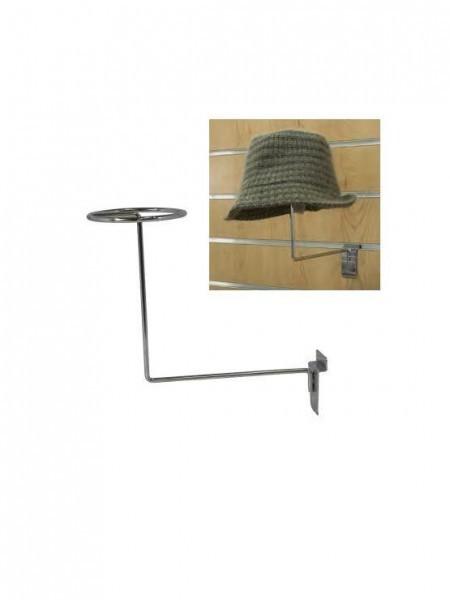 Gancho Sombrero para Fondo Lama