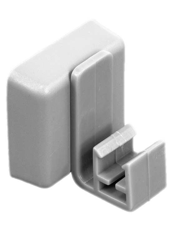 Pie magnético para marco de plástico con gráficas (20 unidades)