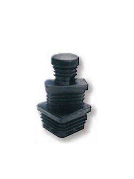 Taco de Plástico para Tubo PVC