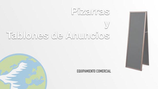 Pizarras – Tablones de Anuncios