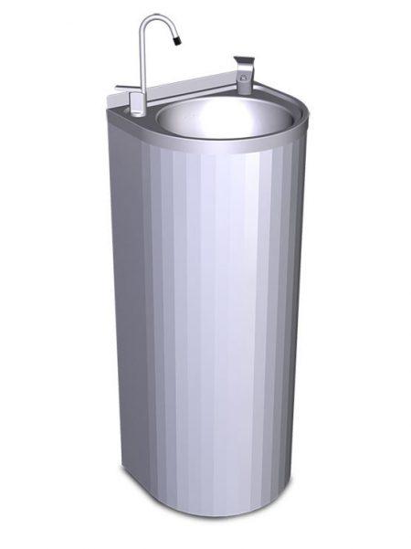 Fuente de Columna
