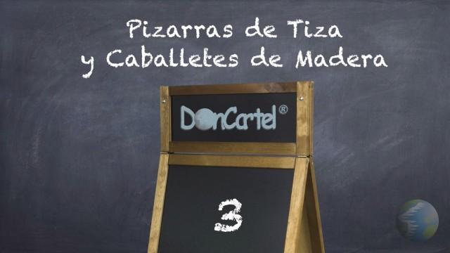 Pizarras de Tiza 3