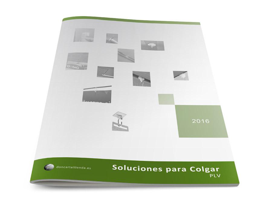 PLV Soluciones para Colgar