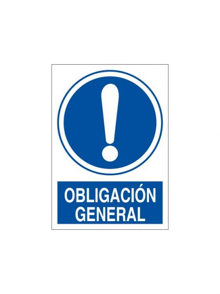 Obligación General