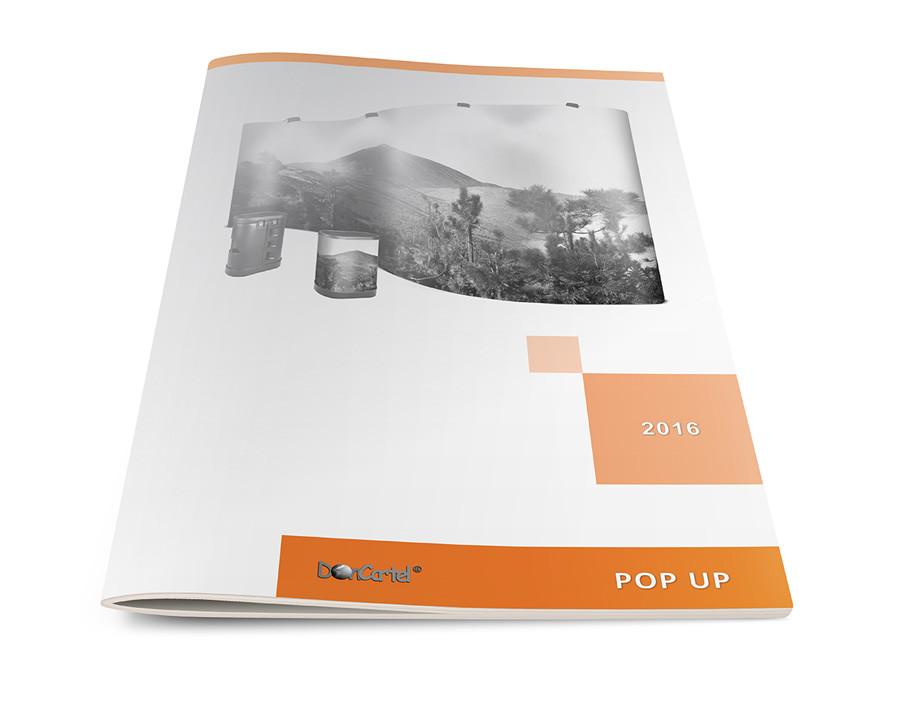 Pop Up Catálogo 2016 imagen portada