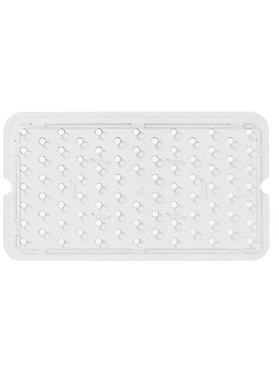 Fondos Perforados para Cubetas de Polipropileno