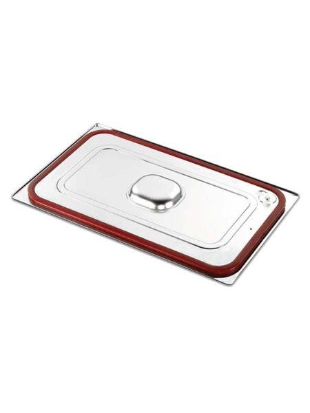Tapas Herméticas para Cubetas Gastronorm