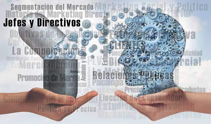 Jefes y Directivos
