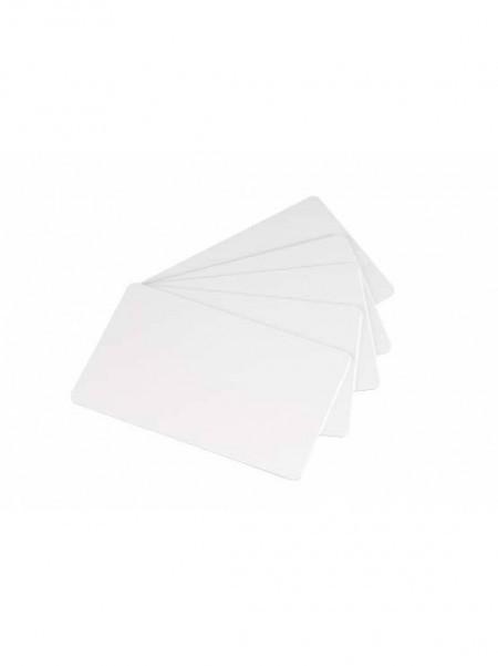 Tarjetas pvc blancas amazon