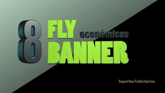 Fly Banner Económicos