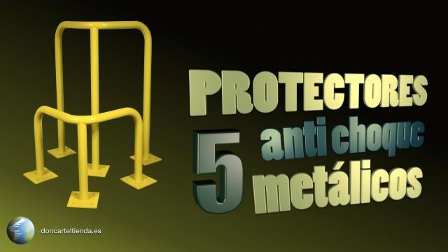 Protectores anti choque