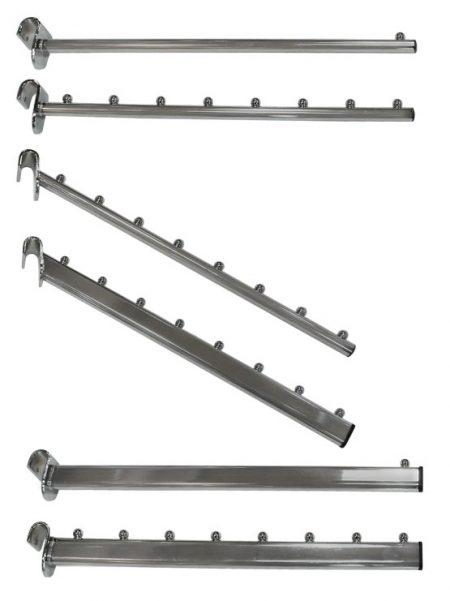 Colgador para barra de carga (25 unidades)