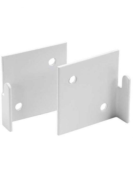 Placa de montaje para Fondo Perforado (4 unidades)