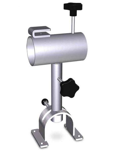 Jamonero giratorio basculante RT 3D