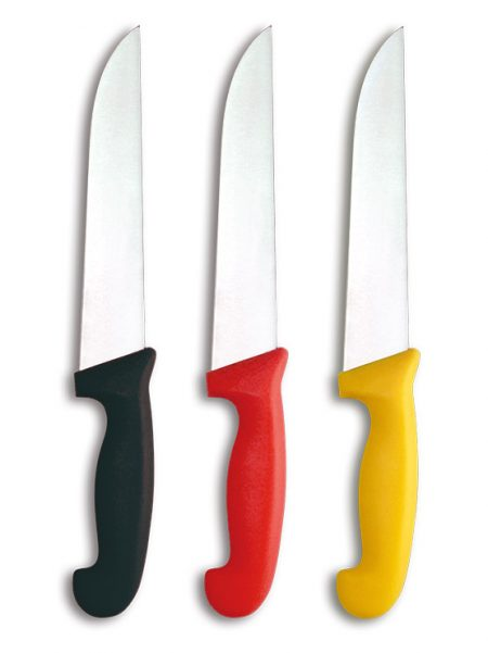 Cuchillo Norte Inyectado