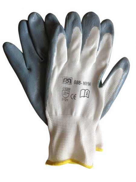 Guantes anticorte industrial