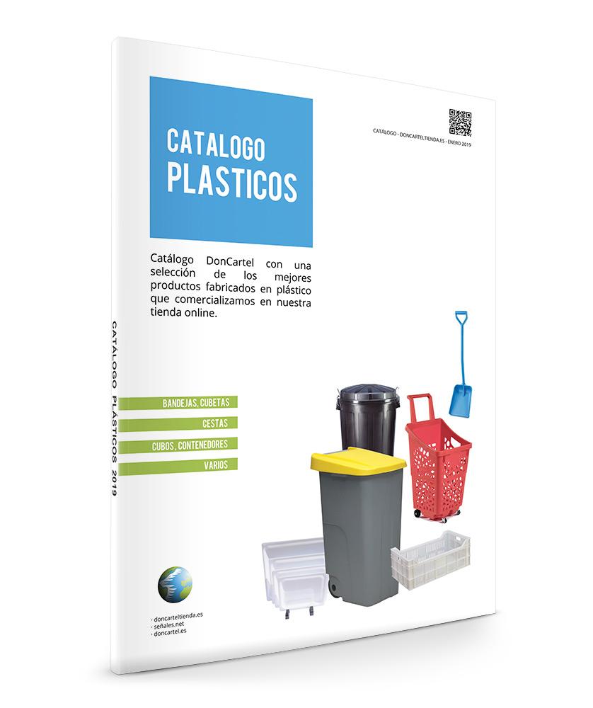 Catálogo plásticos