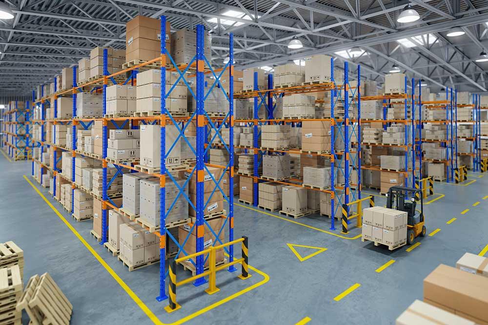Cambio en la distribución comercial I