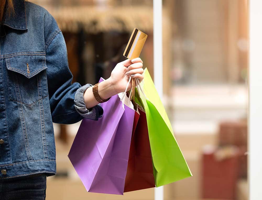 Análisis del nuevo consumidor II